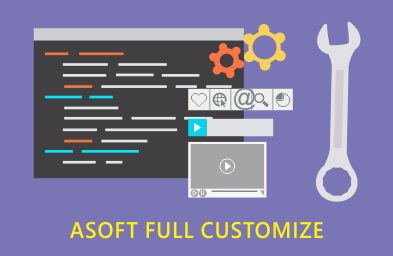 Asoft Full Custom Software